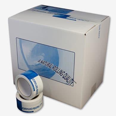 PP Acryl, verpakkingstape