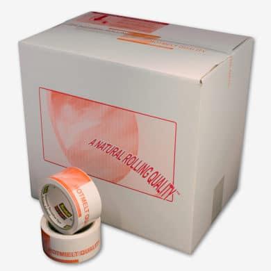 PP Hotmelt, verpakkingstape