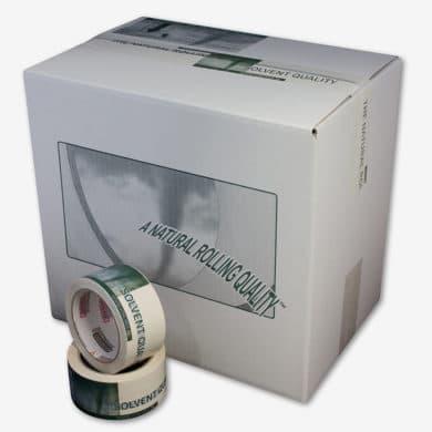 PP Solvent, verpakkingstape