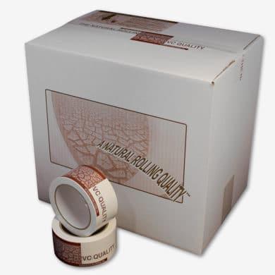 PVC, verpakkingstape